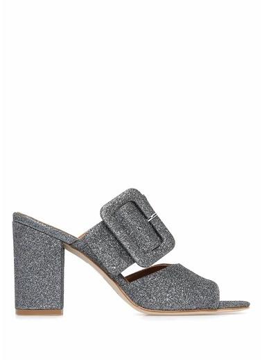 Paris Ayakkabı Gümüş
